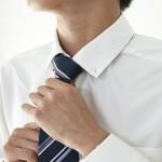 ネクタイの結び方!就活社会人が知っておくべき基本パターン4種類