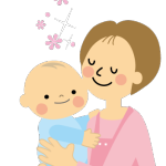赤ちゃんの絶壁頭の原因を知って予防する!頭の形を自宅で治す!