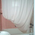 シャワーカーテンのカビはキレイに取れるのか?カビの予防と対策はこれでバッチリ!