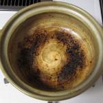 土鍋の焦げ付きの取り方!重曹とお酢で超カンタンに落とせます!