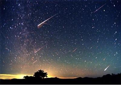 みずがめ座流星群