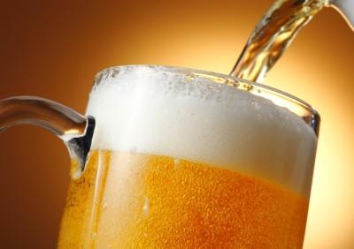 ナメクジ ビール