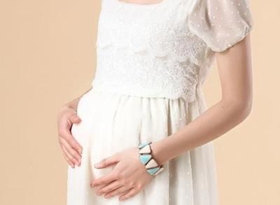 結婚式 妊婦