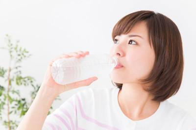 低血圧 水分