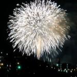 熱田祭り 花火