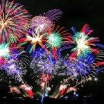 常総きぬ川花火大会2017日程!花火を観るなら穴場と駐車場は?