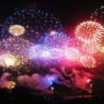 千葉市民花火大会2017日程と穴場5選!駐車場と屋台の時間は?