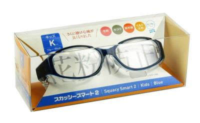 名古屋眼鏡 スカッシースマート2