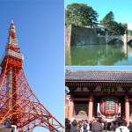 はとバスで東京観光を楽しむ!おすすめ半日・1日コースを紹介!