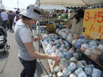土岐美濃焼祭り