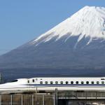 GW 新幹線