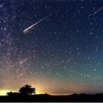 みずがめ座流星群2016の方角とピーク時間はこの日のこの時間!