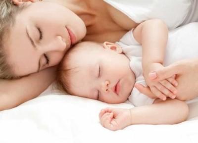 赤ちゃん 寝かしつけ
