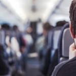 砂漠以上に乾燥している飛行機の機内でお肌を守る5つの乾燥対策