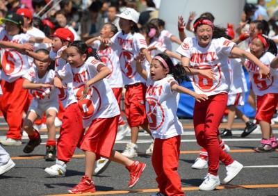 花の総合パレード