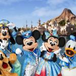 ディズニーシー15周年イベントの楽しみ方!7つのポイントを紹介!