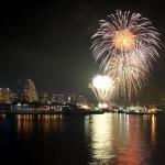 横浜開港祭花火大会2016の日程と穴場スポットも紹介!