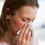 ムズムズ止まらない鼻水を止める!効果抜群の3つのポイント