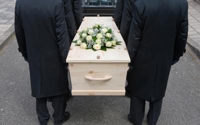 葬式 マナー