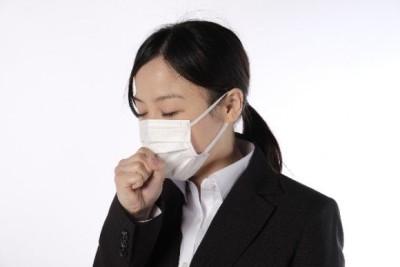 咳を止める方法