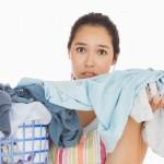 洗濯物が乾かない!部屋干しでも即効で乾きやすくなるコツ!