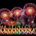 赤川花火大会2020日程と穴場スポット5選!駐車場と交通規制は?