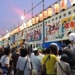 堺大魚夜市2020見どころ花火の時間と場所は?