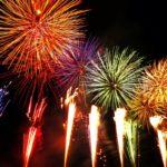 足立の花火2020日程!花火を観るなら穴場と屋台の場所は?