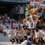 博多祇園山笠2019日程スケジュール見どころ!屋台はあるの?