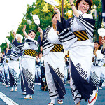 倉敷天領夏祭り2020見どころディズニーパレード!駐車場と交通規制はあるの?