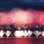 諏訪湖花火大会2020日程と場所取りするなら穴場はコチラ!