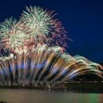 長良川花火大会2020日程と穴場スポット5選!屋台と駐車場は?