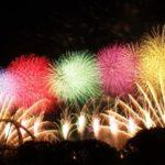豊田おいでんまつり花火大会2020日程!穴場スポットと駐車場は?
